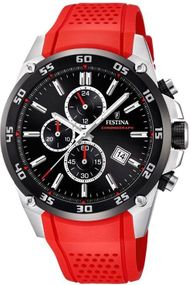 Festina The Originals F20330/7 Herrenchronograph