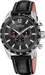 Candino Gents Sport Chrono C4681/2 Herrenchronograph