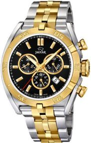 Jaguar Executive J855/3 Herrenchronograph