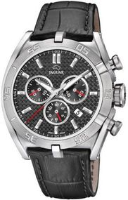 Jaguar Executive J857/3 Herrenchronograph
