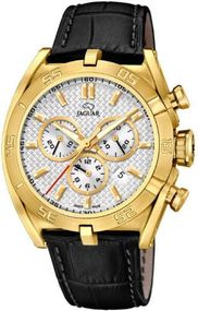 Jaguar Executive J858/1 Herrenchronograph