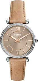 Fossil CARLIE ES4343 Damenarmbanduhr