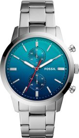 Fossil 44MM TOWNSMAN FS5434 Herrenchronograph