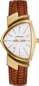 Hamilton Ventura H24301511 Damenarmbanduhr