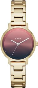 DKNY THE MODERNIST NY2737 Damenarmbanduhr