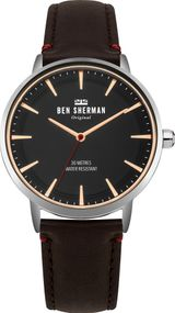 Ben Sherman PORTOBELLO TOUCH WB020B Herrenarmbanduhr