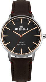Ben Sherman PORTOBELLO TOUCH WB020BR Herrenarmbanduhr