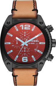 DIESEL OVERFLOW DZ4482 Herrenchronograph