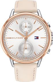 Tommy Hilfiger Dressed up Carly 1781913 Damenarmbanduhr