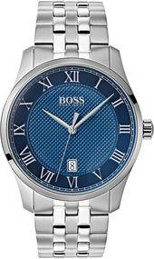 Boss Master 1513602 Herrenarmbanduhr