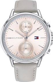 Tommy Hilfiger Dressed up Carly 1781914 Damenarmbanduhr