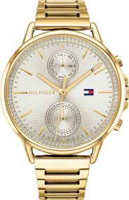 Tommy Hilfiger Dressed up Carly 1781916 Damenarmbanduhr