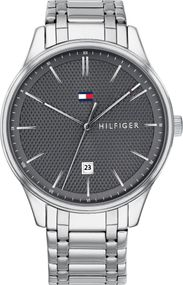 Tommy Hilfiger Dressed up Damon 1791490 Herrenarmbanduhr