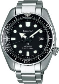 Seiko Prospex SEA Automatik Diver`s SPB077J1 Herren Automatikuhr