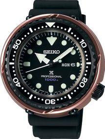 Seiko Prospex SEA Professional Quarz Diver`s S23627J1 Herrenarmbanduhr Streng Limitierte Auflage