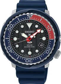 Seiko Prospex SEA Diver's PADI SNE499P1 Herrenarmbanduhr