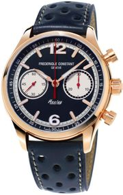 Frederique Constant Geneve Vintage Rally Healey Chronograph FC-397HN5B4 Herren Automatikchronograph