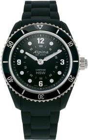 Alpina Geneve Comtesse Horological Smartwatch AL-281BS3V6 Smartwatch