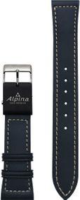 Alpina Geneve E-Strap ALE-N22X18-SS Smart Strap