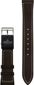 Alpina Geneve E-Strap ALE-DBR22X18-SS Smart Strap