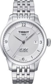 Tissot LE LOCLE  COSC T006.408.11.037.00 Herren Automatikuhr