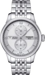 Tissot LE LOCLE REGULATEUR T006.428.11.038.02 Herren Automatikuhr