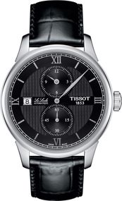 Tissot LE LOCLE REGULATEUR T006.428.16.058.02 Herren Automatikuhr