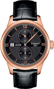 Tissot LE LOCLE REGULATEUR T006.428.36.058.02 Herren Automatikuhr