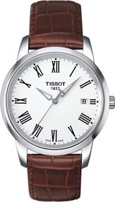 Tissot CLASSIC DREAM T033.410.16.013.01 Herrenarmbanduhr