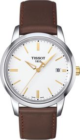 Tissot CLASSIC DREAM T033.410.26.011.01 Herrenarmbanduhr