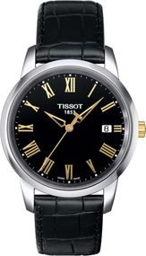 Tissot CLASSIC DREAM T033.410.26.053.01 Herrenarmbanduhr