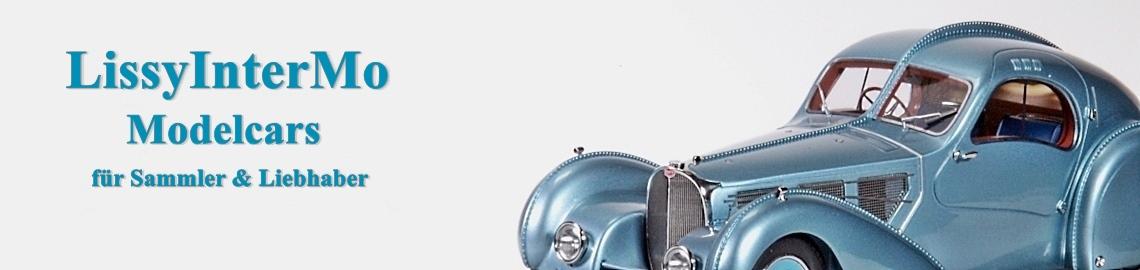Logo LissyInterMo Bugatti