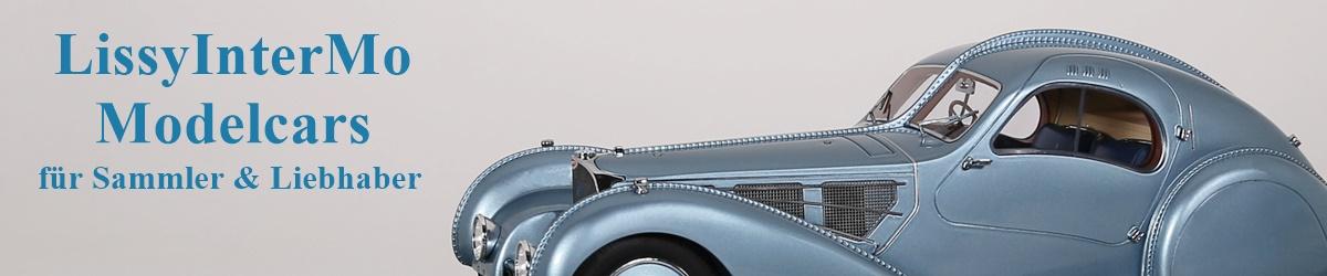 Logo Bugatti LissyInterMo