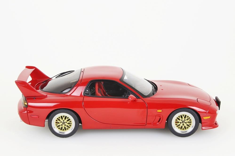 Mazda Efini RX-7 (FD) Tuned Version 1991 – Bild 8