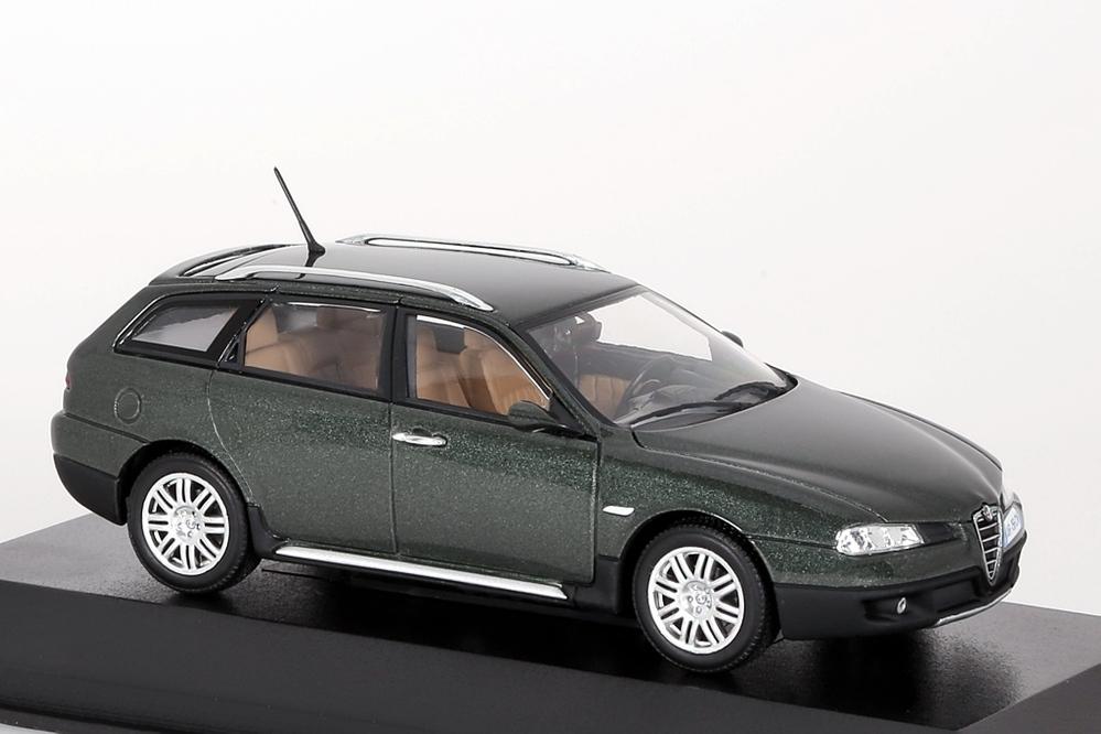 Alfa Romeo 156 Crosswagon 2004 Brookland – Bild 4