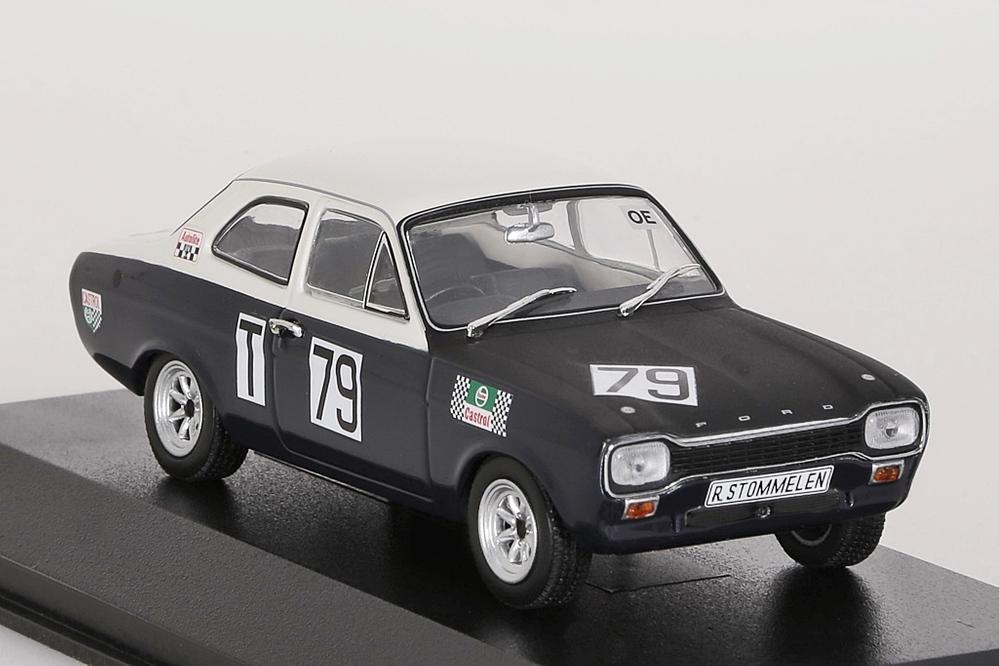 Ford Escort I TC 1968 Nürburgring – Bild 3