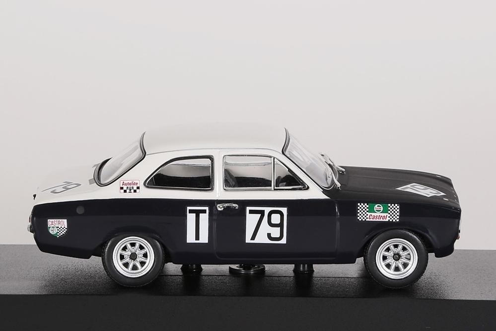 Ford Escort I TC 1968 Nürburgring – Bild 4