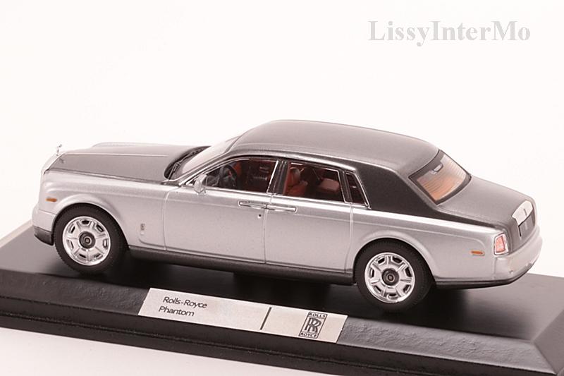 Rolls Royce Phantom 2010 – Bild 4