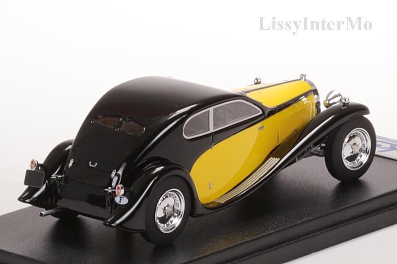 Bugatti T50 Superprofilée – Bild 4