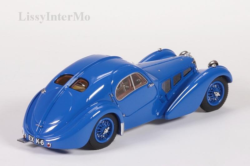 Bugatti T57 SC Atlantic 1938  – Bild 6