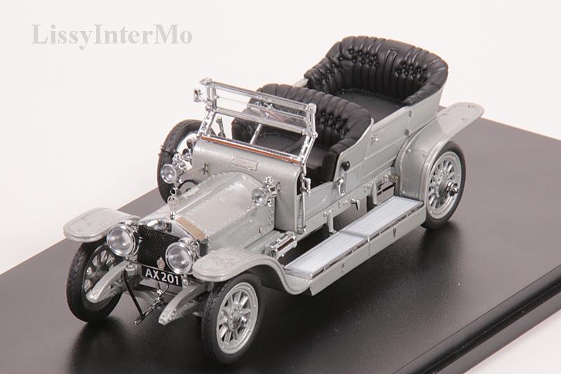 Rolls Royce silver Ghost 1907 1:43 Neo – Bild 1