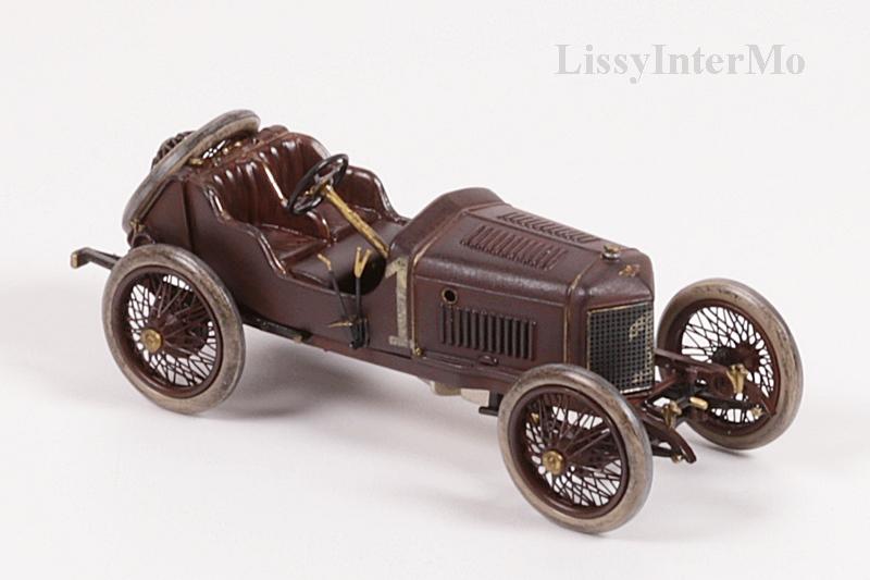 Hispano-Suiza 45CR Type Alphonso XIII Voiturette 1911 – Bild 2