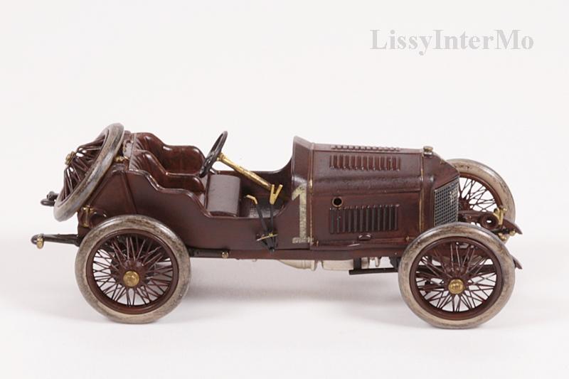 Hispano-Suiza 45CR Type Alphonso XIII Voiturette 1911 – Bild 7