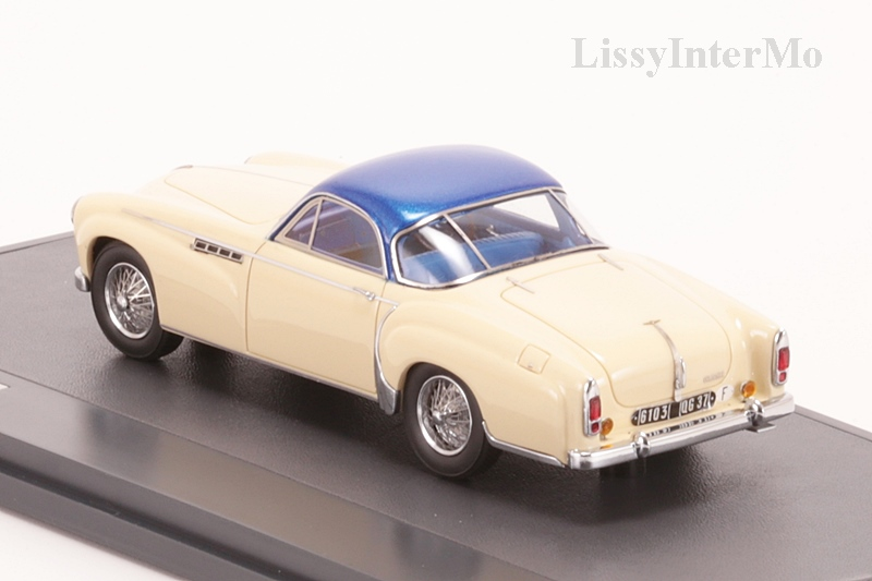 Delahaye 235 Chapron 1963 – Bild 3