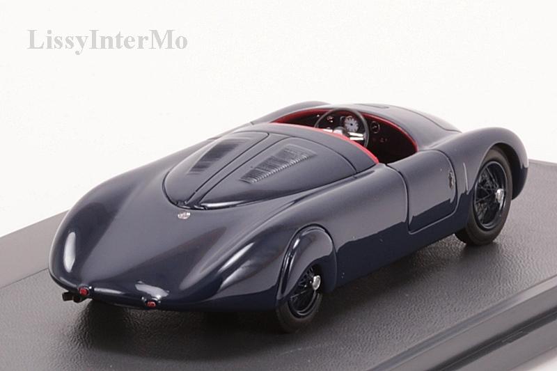 Alfa Romeo 6C 2300 Aerodynamica 1934 – Bild 8
