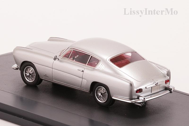Alfa Romeo 1900 CSS Speciale Ghia 1954 – Bild 4