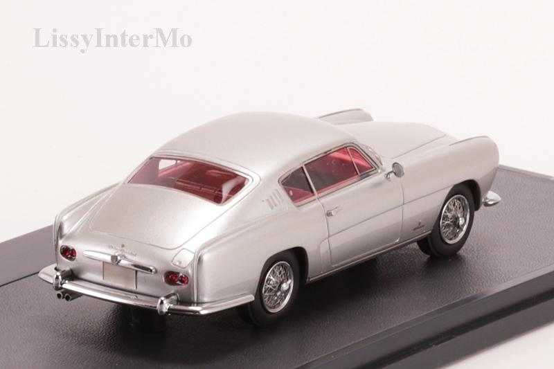 Alfa Romeo 1900 CSS Speciale Ghia 1954 – Bild 6