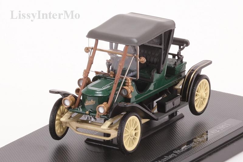Stanley Steamer Modell 62  1911 – Bild 1