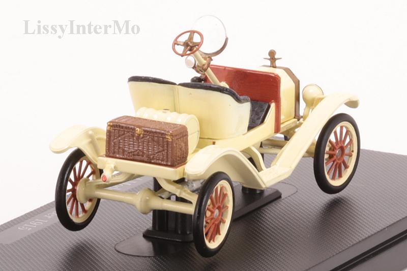 Ford Modell T  Speedster 1915  – Bild 5