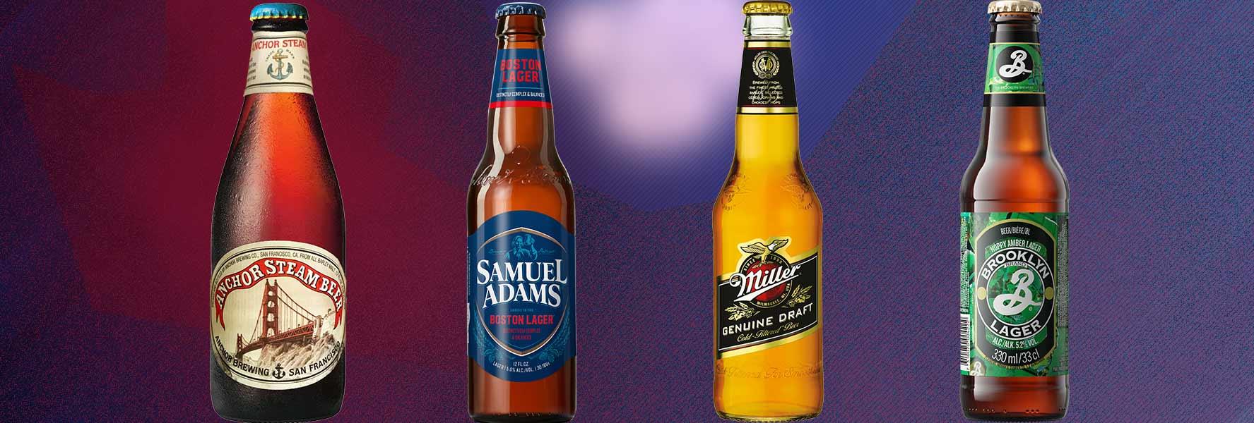 American Lager Bier Empfehlung